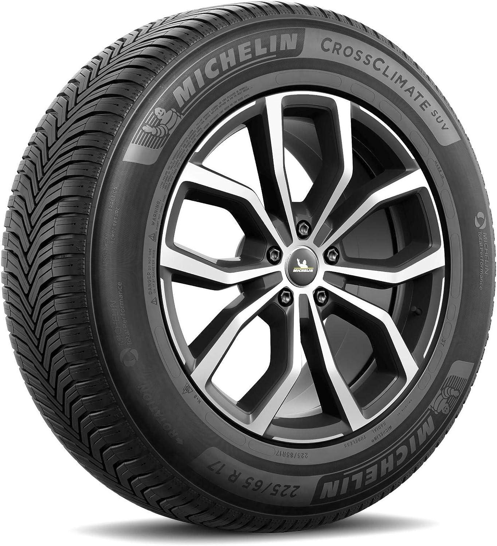Michelin 241379 225 65 R17 106v C B 69db Sommerreifen Suv Und Gelände Auto