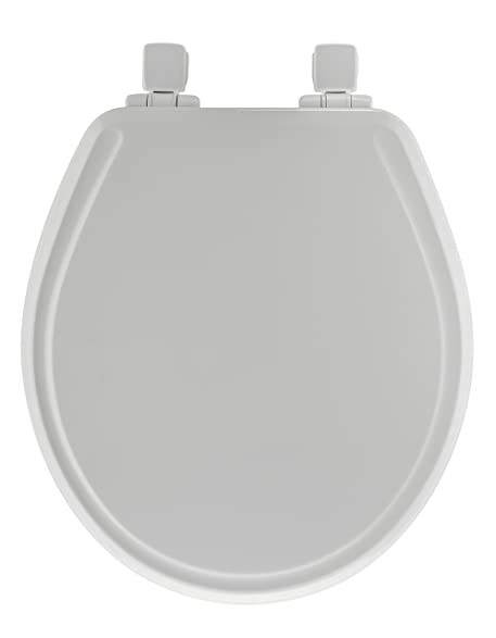 best slow close toilet seat. Mayfair 48SLOWA 000  848SLOWA Slow Close Molded Wood Toilet Seat featuring Whisper