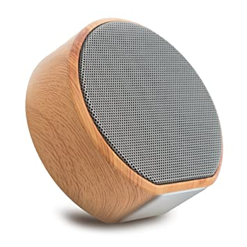 The 8 best wooden portable bluetooth speaker