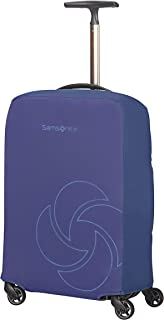 SAMSONITE Global Travel Accessories - Foldable Small Pack Cover 63 Centimeters 1 Blue (Midnight Blue)