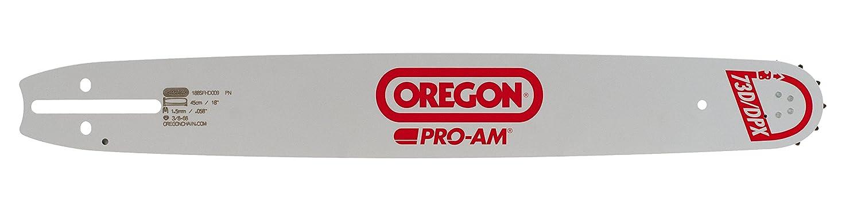 1,6 mm 3//8 Zoll Oregon F/ührungsschie Pro-AM 37 cm 153SFHD025