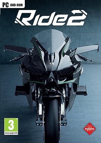 Ride 2 [Importación Italiana]: Amazon.es: Videojuegos