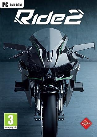 Ride 2 Скачать Торрент - фото 5