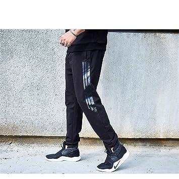 Jxth-mbot Pantalones de chándal Jogger para Hombre Pantalones de ...