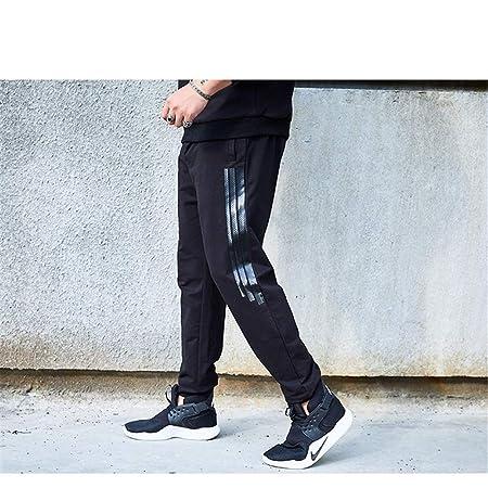 BESTSOON-CCS Pantalones de Running para Hombre Pantalones de ...