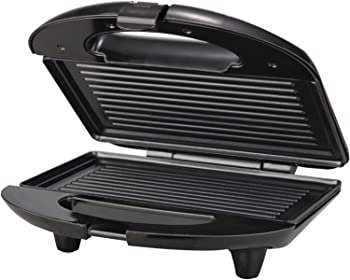 Brentwood TS-246 Panini Press and Sandwich Maker