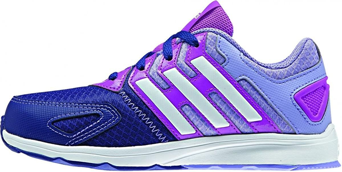 ZAPATILLA RUNNING JUNIOR ADIDAS AZ-FAITO K (37 1/3): Amazon.es ...