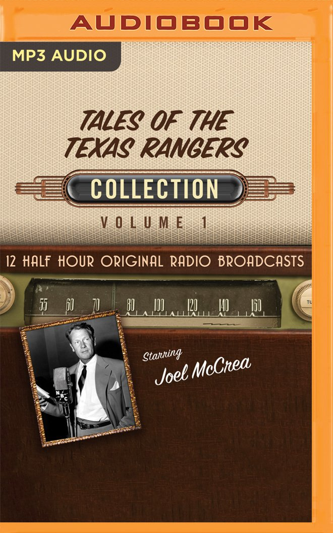 Download Tales of the Texas Rangers, Collection 1 ebook