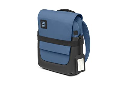9ac1de103f0c Amazon.com  Moleskine ID Backpack