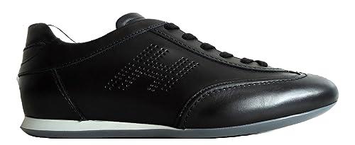 Hogan Scarpe Sneaker Olympia Slash H Forata Uomo