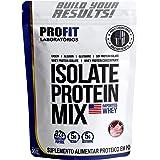 Isolate Protein Mix Morango 900G, Profit