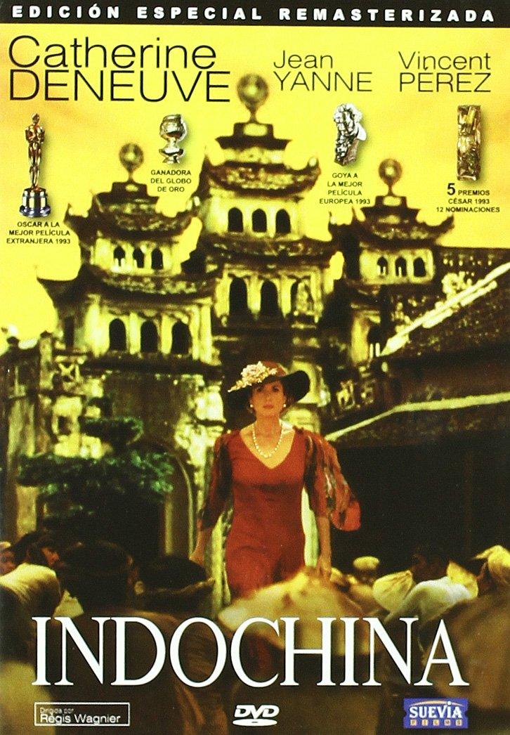 Indochina (Edición Epecial) [DVD]: Amazon.es: Catherine ...