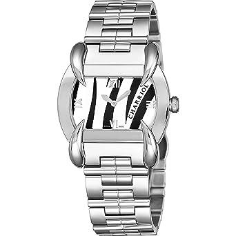 Charriol Kucha KUCHTL.110.KTL003 - Reloj para Mujer (Acero ...