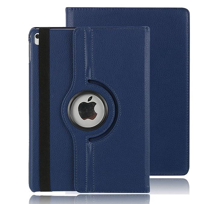 12 opinioni per iPad Air 2 custodia case, Avril Tian 360
