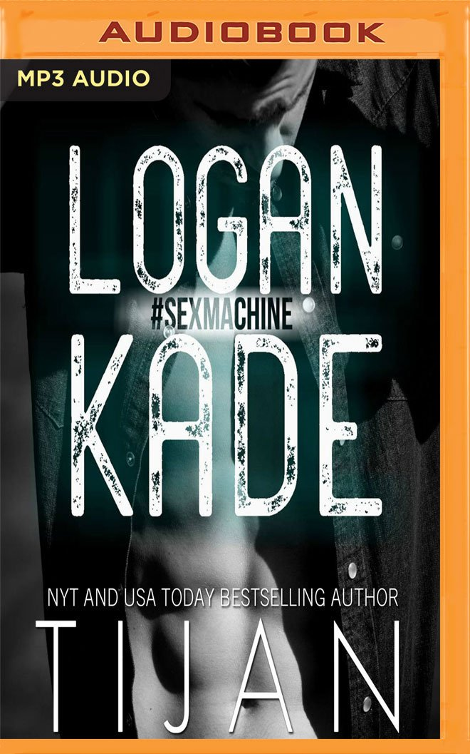Logan Kade pdf epub