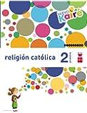 Nuevo Kairé, religión católica, 2 Educación Primaria