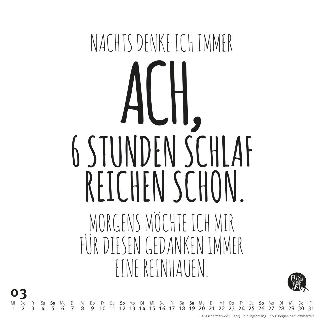 Sprüche Und Typo Kalender 2017   Funny Quotes, Zitate, Lebensweisheiten  Quadrat Format 24 X 24 Cm: Amazon.de: Funi: Bücher
