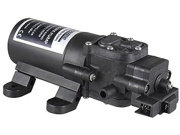 Automatic Diaphragm Water Preassure Pump 12v 10 Gpm