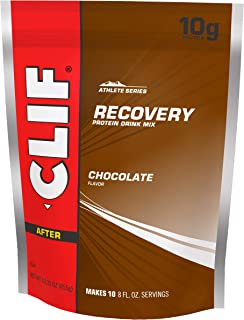 product image for Clif Recovery Protein Drink - Chocolate Flavor - (16.05 Ounce, 1 Pouch)