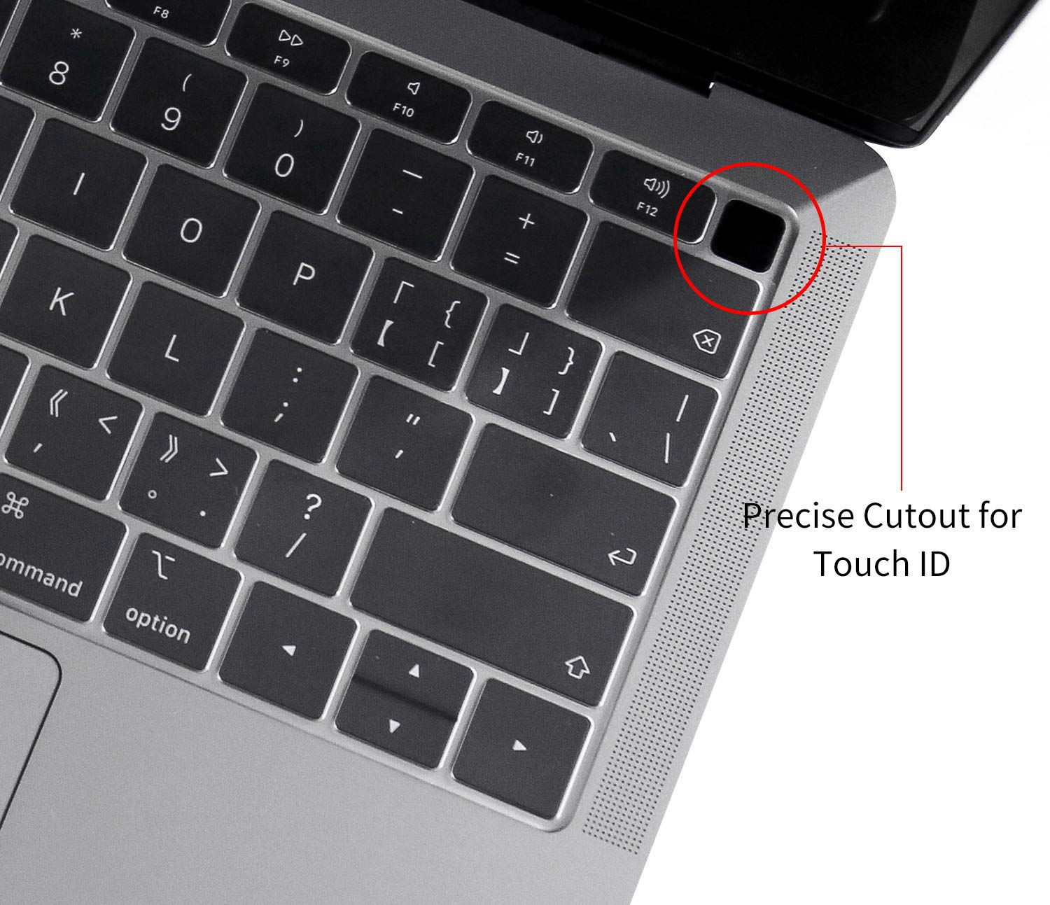MacBook Pro 15 Inch with or w//Out Retina Display, 2015 or Older Version TPU Ultra Thin Clear Keyboard Cover for MacBook Air 13 Inch /& MacBook Pro 13 Inch