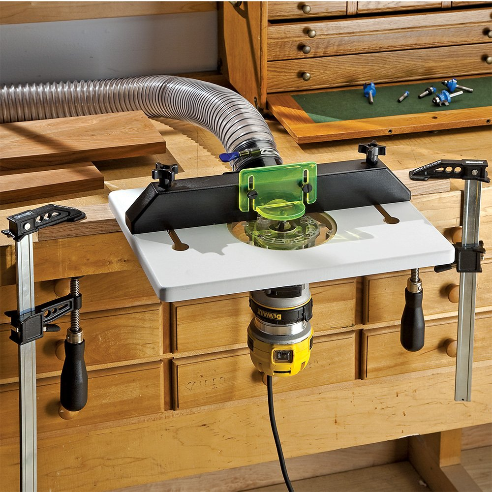 Trim router table amazon greentooth Image collections