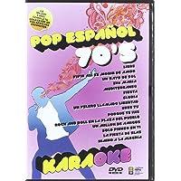 Pop Español 70'S