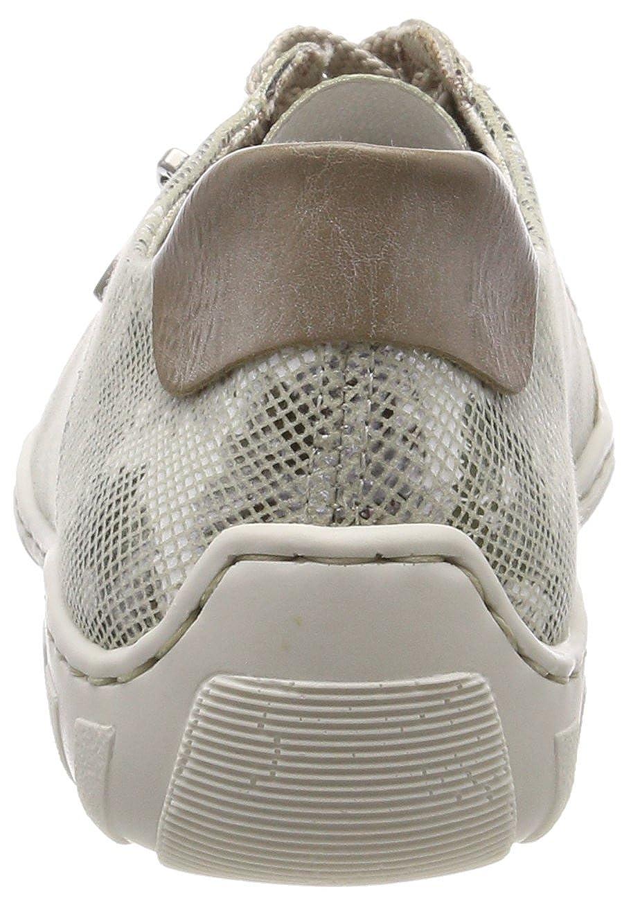 Rieker Damen M3711 Sneaker