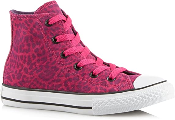 chaussures converse homme rose