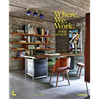 Where. we. work.: home offices