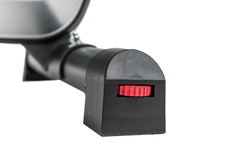LxBxH Erwachsene CT 400 Crosstrainer MOTIVE FITNESS by U.N.O 119 x 62 x 146 cm grau-schwarz Unisex/