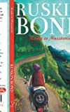 Roads to Mussoorie
