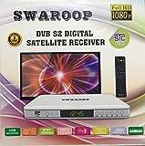 STC MPEG-4 Free To Air -HD- Set Top Box H-500