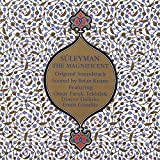 Image of Suleyman The Magnificent: Original Soundtrack