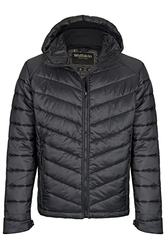 Jack Wolfskin Tech Lab The Shoreditch 3 in 1 Jacke, Herren