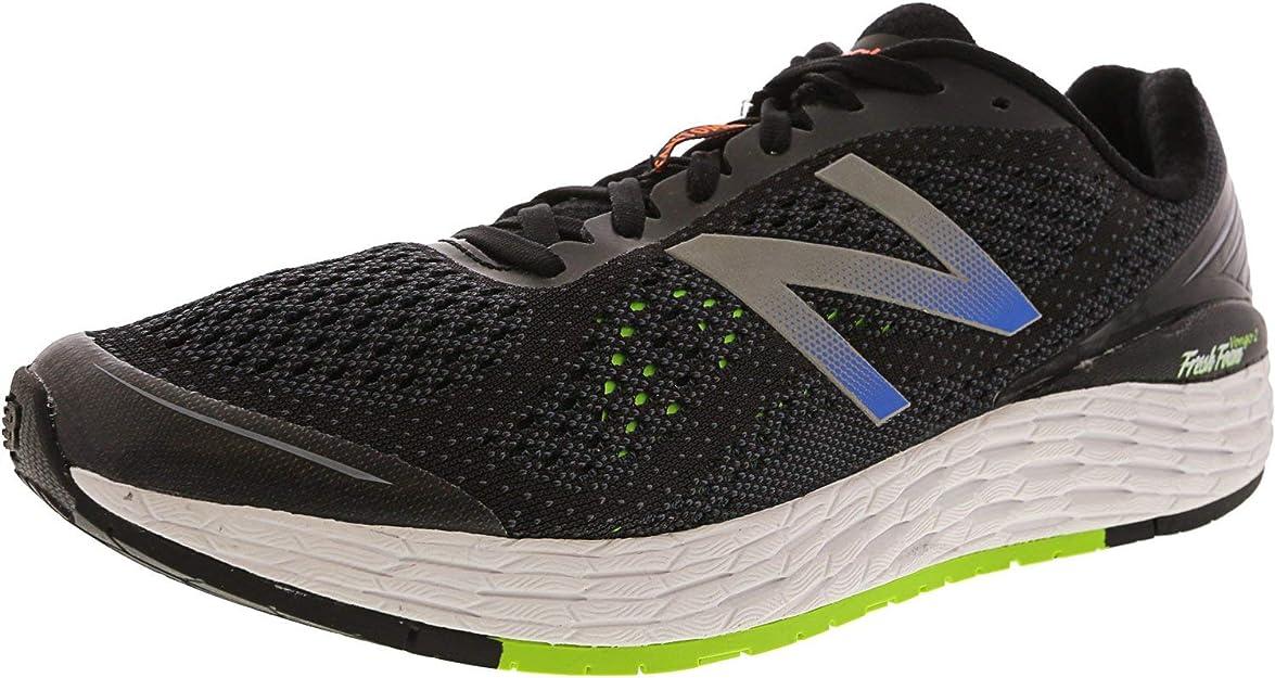 New Balance Herren Fresh Foam Vongo V2 Laufschuhe Black Energy Lime 44 Eu Amazon De Schuhe Handtaschen