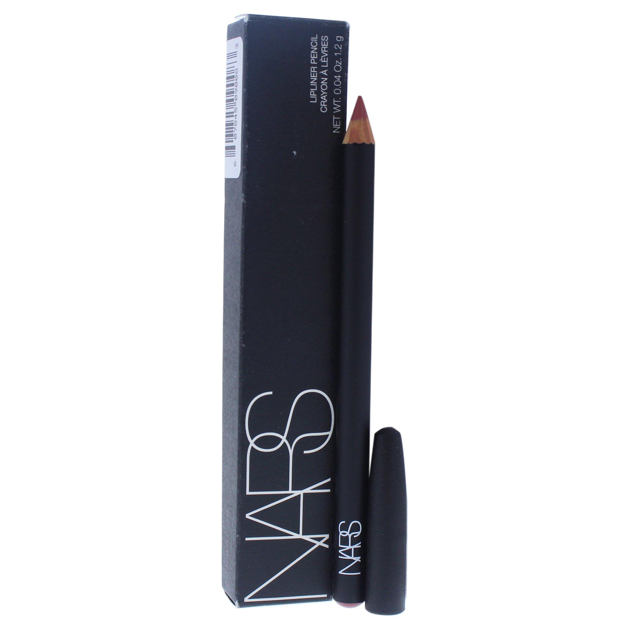 NARS Lip Liner Pencil, Rosebud