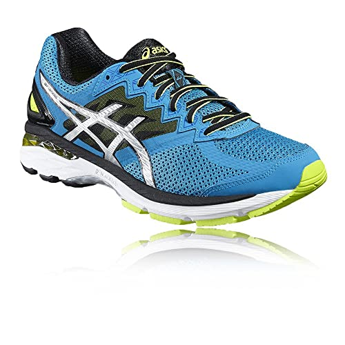 ASICS GT-2000 4 (2E Width) Running Shoe - 14  Amazon.co.uk  Shoes   Bags 0cb3ba08d0