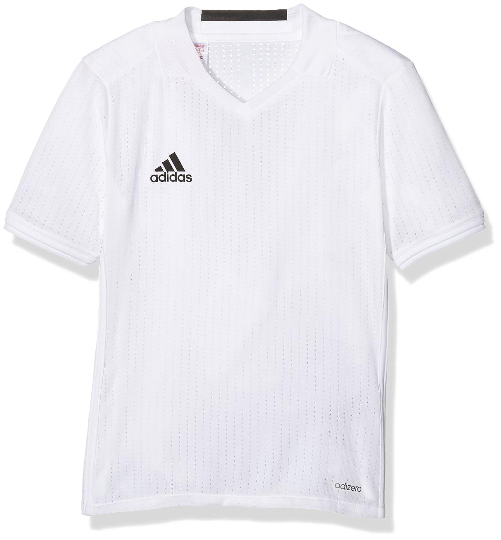 adidas Condivo 16 Jsy Y, Camiseta para Niños: Amazon.es: Zapatos y ...
