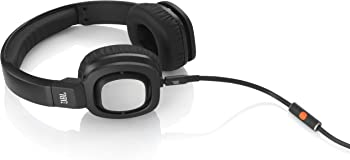 JBL J55i On-Ear 3.5mm Wired Headphones