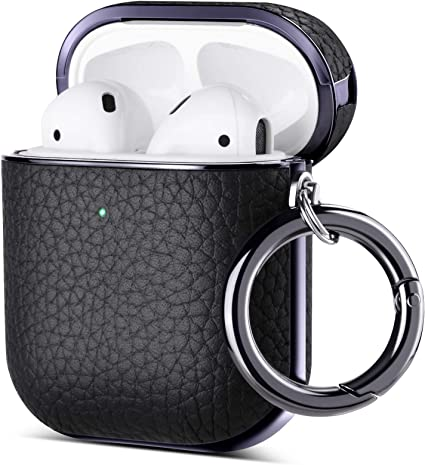 New Luxury Airpods Crystal Protective Case for Apple Airpod Charging Case F US