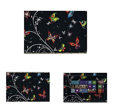 Amazon.com: Protective Decal Skin skins Sticker for Lenovo ...