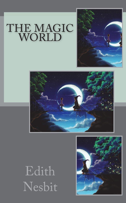 Download The Magic World ebook