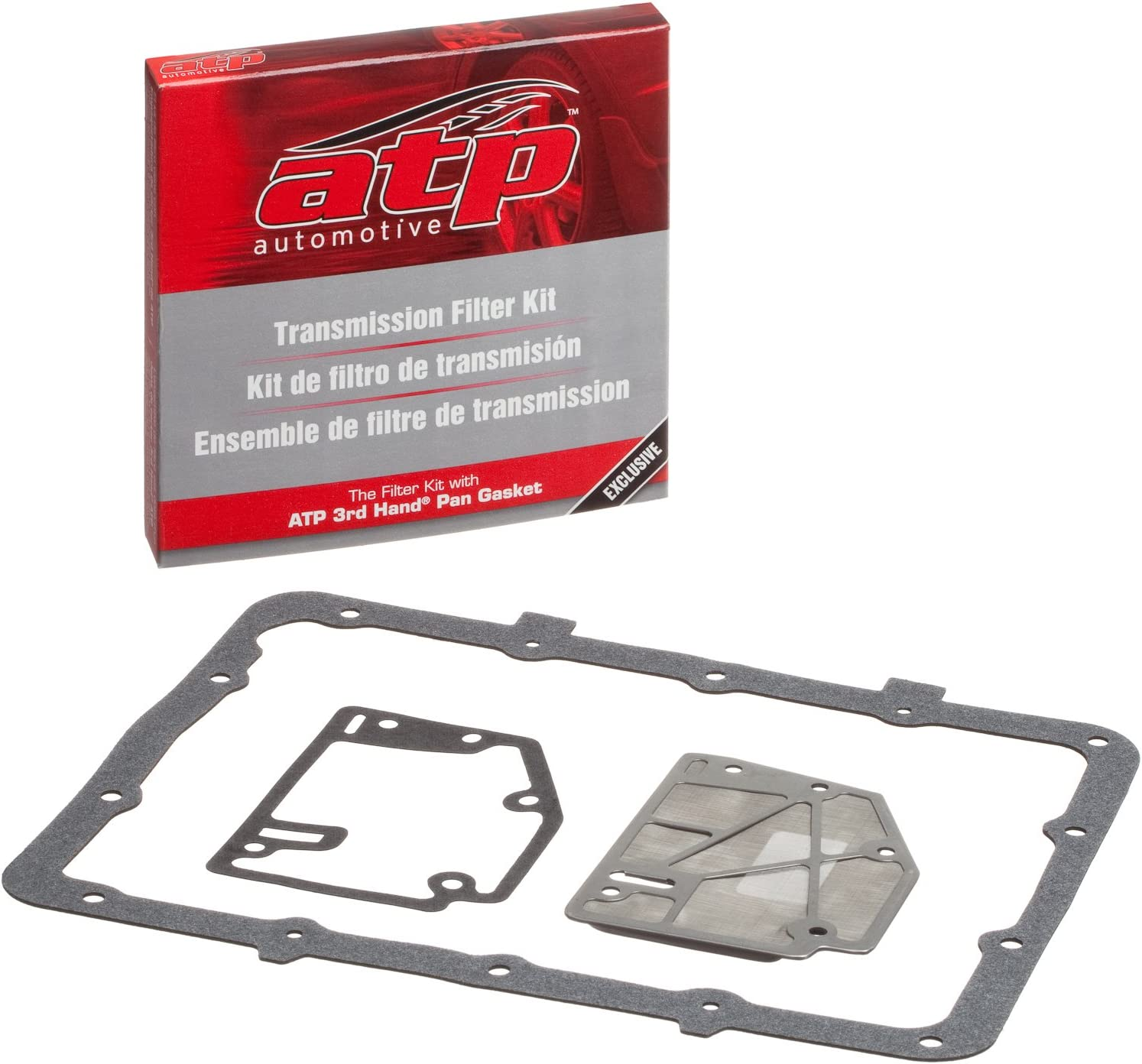 ATP Automotive RG-87 Automatic Transmission Oil Pan Gasket