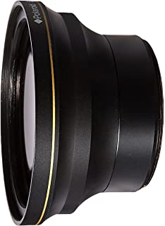e38eab4e9b Polaroid Studio Series 52 55 58mm .43x HD Wide Angle Lens with Macro ...
