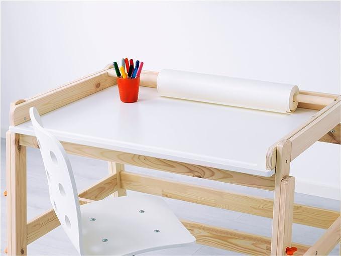 ZigZag Trading Ltd IKEA FLISAT Children's desk Adjustable