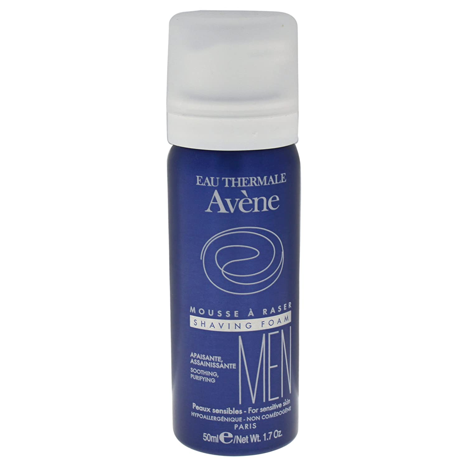 Avène Men Shaving Foam 50ml APF-107