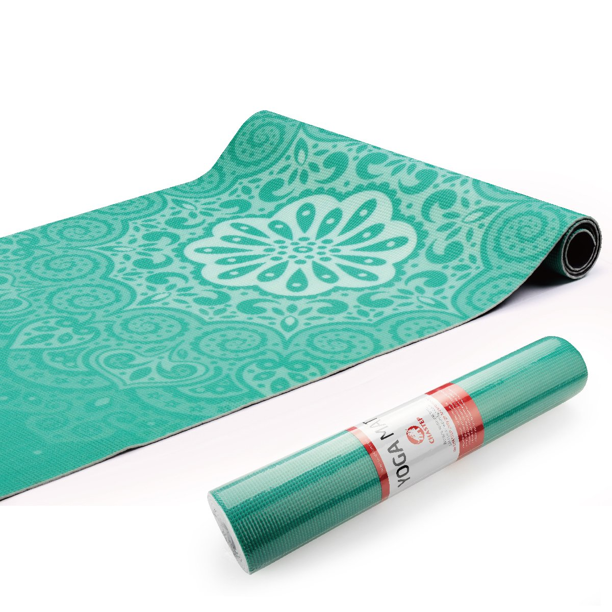 by tropical mats print printed products green mat canada everlast yoga