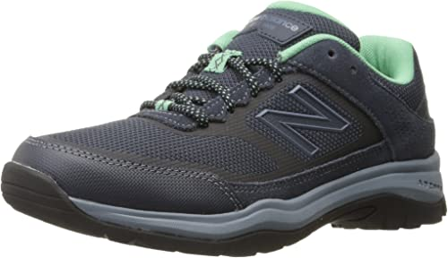 9 D US Grey New Balance Womens WW1400v1 Walking Shoe