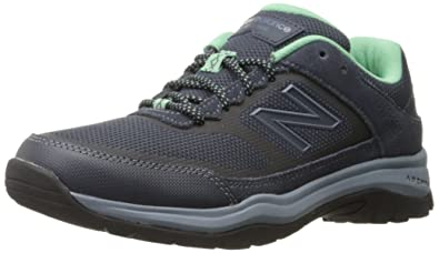 New Balance Women\u0027s WW669V1 Walking Shoe, Grey, ...