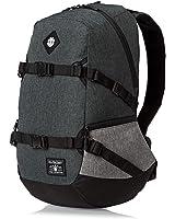 Element Backpacks - Element Jaywalker Backpack - Charcoal Heather